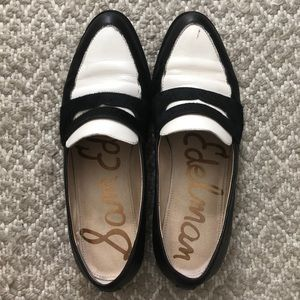 Sam Edelman Penny loafers